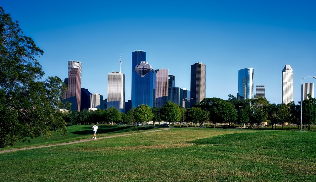 Houston is the most populous city in Texas, and the 3rd largest city nationwide.