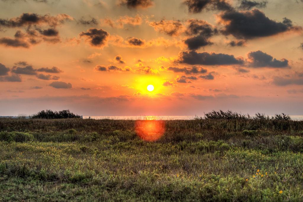 texas-beach