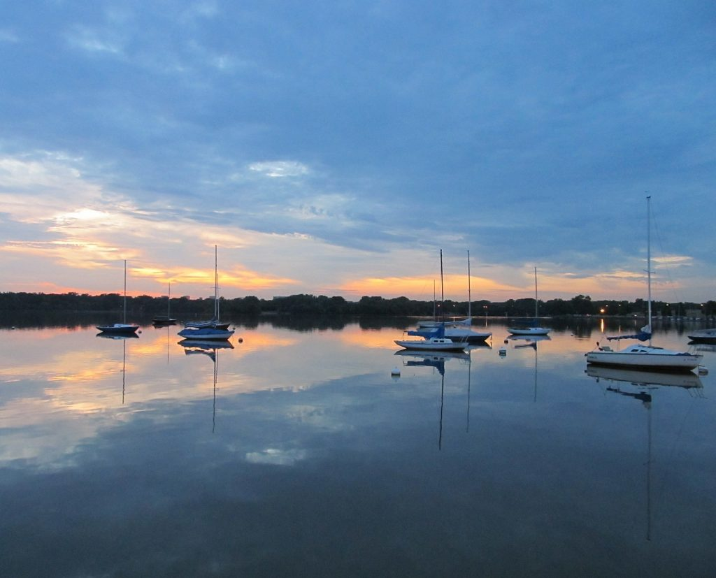 Moving to Forest Hills affords you the chance to live close to White Rock Lake.